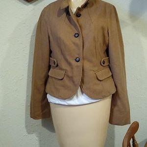 4/$10- Old Navy Wool Coat